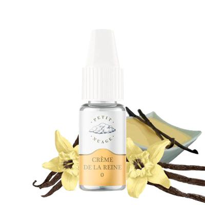 Crème de la reine - 10ml - Petit Nuage