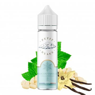 Flocon Vanillé - 60ml - Petit Nuage