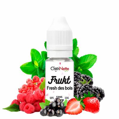 Fresh des Bois - Frukt