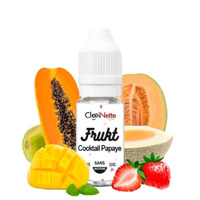 Cocktail Papaye - Frukt