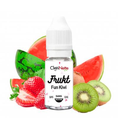 Fun Kiwi - Frukt