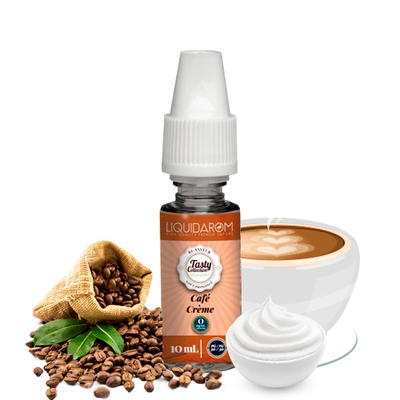 Café Crème - Tasty Collection