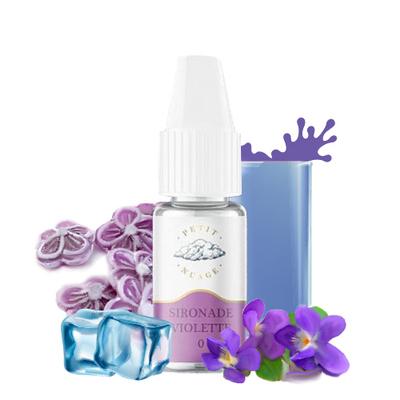 Sironade Violette - 10ml - Petit Nuage