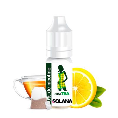 Mrs Tea - Solana
