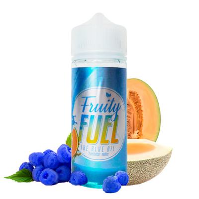 Blue Oil - Fruity Fuel - 100ml