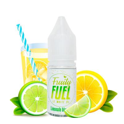 White Oil - Fruity Fuel - 10ml