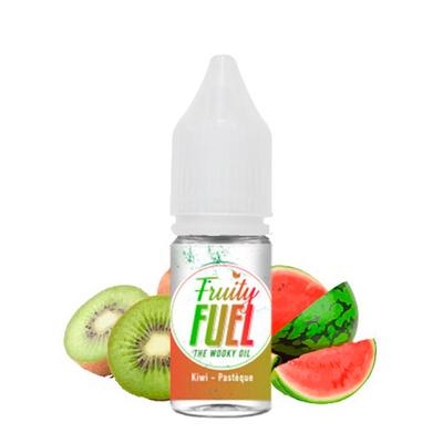 Wooky Oil - Fruity Fuel - 10ml