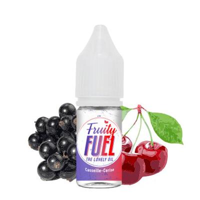 Lovely Oil - Fruity Fuel - 10ml