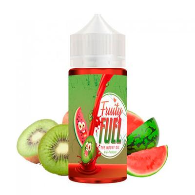 Wooky Oil - Fruity Fuel - 100ml