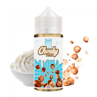 Chunky Nuts - Instant Fuel - 100ml