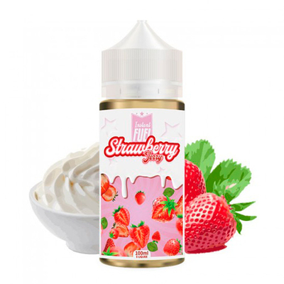 Strawberry Jerry - Instant Fuel - 100ml