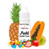frukt-bubble-tropic-fond
