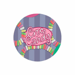 Arôme Croc Candy