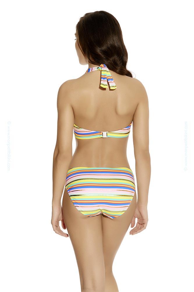 maillot-de-bain-grande-taille-à-rayures-freya-beach-candy-3908-3310-dos