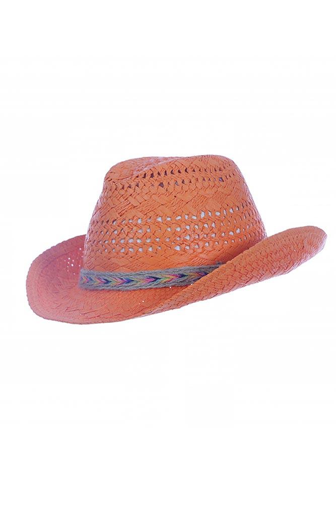 b0c923bc902f3 Sombrero vaquero de marca - Banana Moon accesorios para chicas