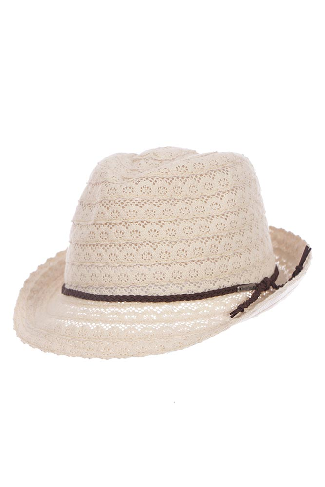 27c9ec9fc7ab8 Sombrero de algodón fashion mujer - Banana Moon sombrero de playa