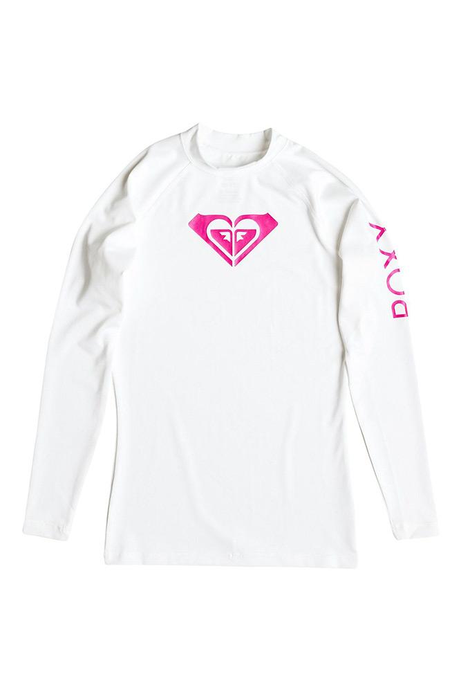 7a21a69b8231 Camiseta de licra surf de mujer Roxy 2016 - Tienda online Roxy