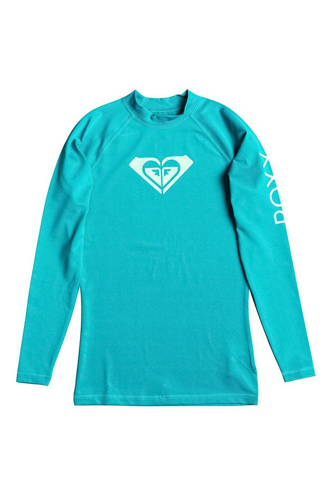 59d6d6267b3b Camiseta de surf manga larga mujer - Ropa de surf Roxy online 2016