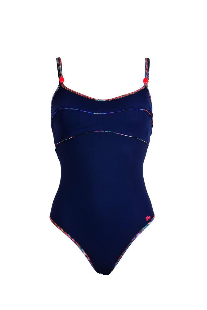 Trajes De Baño Verano Azul:Bañadores y trajes de baño verano 2016 – Bañador fashion mujer