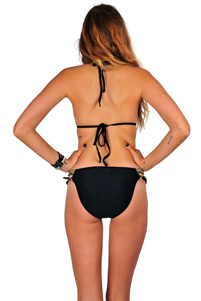 d0c890a1f10a Trikini negro de mujer Hipanema 2016 - Traje de baño sexy Hipanema