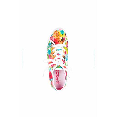 Banana Moon - Zapatillas deportivas multicolor Hualalai