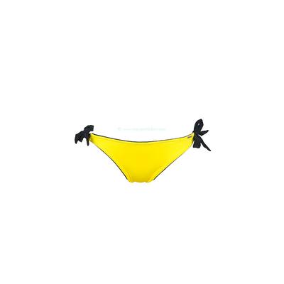 Banana Moon - Braga de traje de baño bikini amarillo Marylou