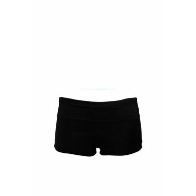 Seafolly - Pantalón corto negro