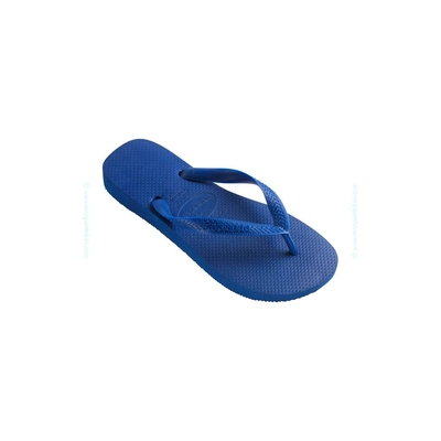 Havaianas - Chanclas Top unisex color azul marino