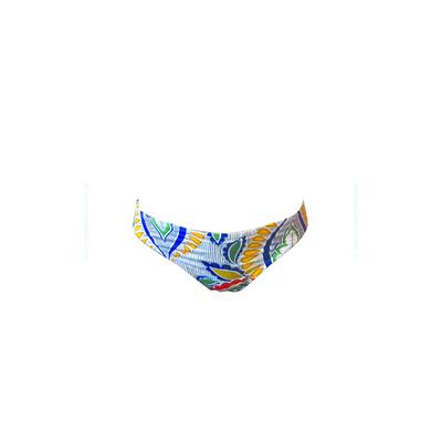 Braga de traje de baño Mango Tango multicolor estilo Mexicano