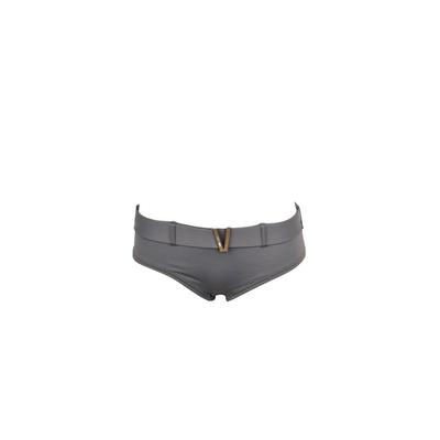 Braga de traje de baño Morgan - Tipo Shorty Venizia gris topo