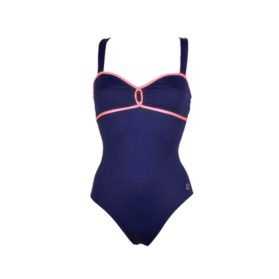 Bañador azul Lipsi