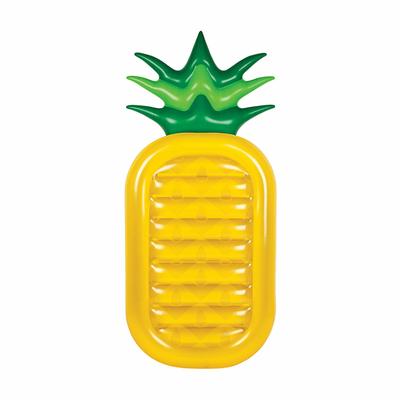 Salvavidas Ananás amarillo - inflable