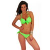 maillot-de-bain-2-pieces-push-up-vert-fluo