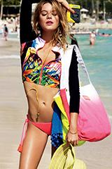 maillot-de-bain-et-accessoire-de-plage