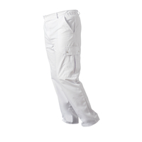 Pantalon ambulancier multipoches unisexe - Bruno