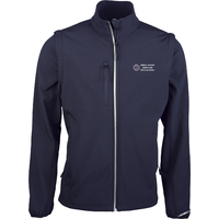 Veste softshell - Manches amovibles - PA323