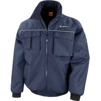 Veste pilote work guard - R300X