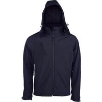 Veste softshell à capuche - Homme - K413