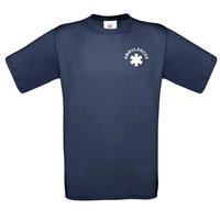 Tee shirt uni en coton - Homme - Premier prix - CG150
