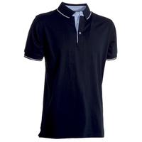 Polo jersey avec liseré - Homme - Cambridge