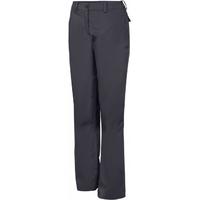 Pantalon - Femme - Matière souple