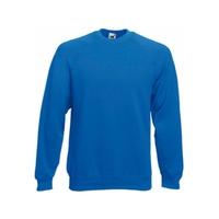 SC4 -  Sweat Manches Raglan - Coupe Mixte - Bleu Ciel