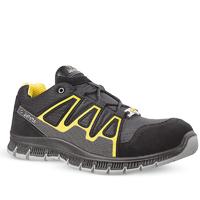 Chaussure de sécurité basse de type urban sport - JNU22