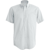 Chemise - Homme - Manches Courtes