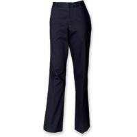 Pantalon - Femme - Marine