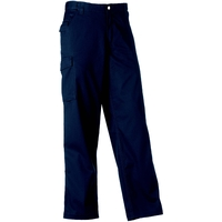 Pantalon de travail - Marine