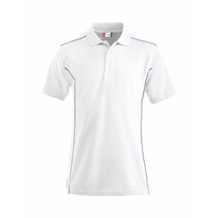 Polo - CONWAY - Homme - Blanc