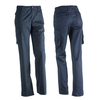 Pantalon multipoches. Déperlant - Femme - HK008