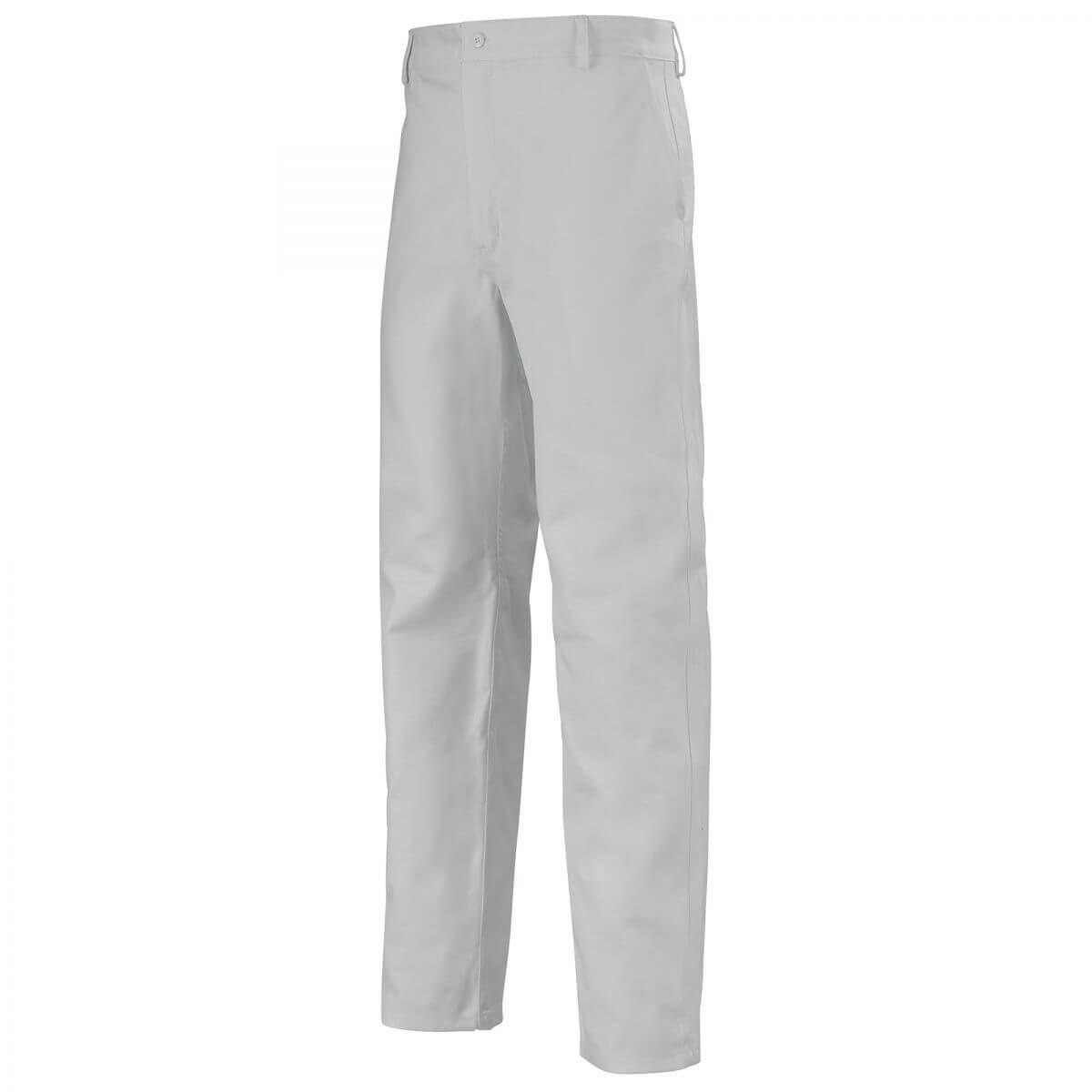 pantalon de travail pas cher blanc daily pantalons de. Black Bedroom Furniture Sets. Home Design Ideas