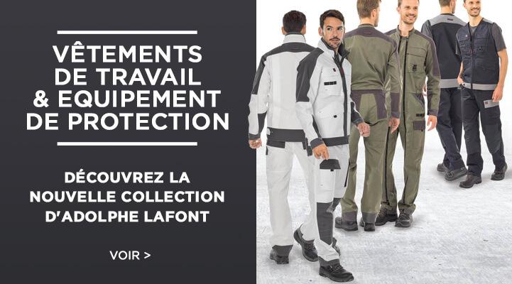 Vêtements de travail A. Lafont